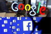 गूगल, फेसबुक जैसी ऑनलाइन कंपनियों पर 'डिजीटल कर' की तैयारी