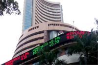 शेयर बाजार में गिरावट, सेंसेक्स 145 और निफ्टी 37 अंक गिरकर बंद