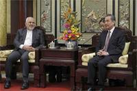चीन-ईरान ने परमाणु समझौता बचाने के लिए की बैठक