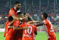 ISL : गोवा ने केरल को हराकर रखा सेमीफाइनल में कदम