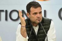 पंजाब चुनाव कमेटी ने राहुल गांधी को भेजी लोकसभा उम्मीदवारों की संक्षिप्त सूची