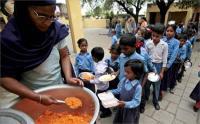 मिड डे मील मामले में रिपोर्ट दे सरकार : हाई कोर्ट