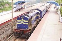 चंडीगढ़ से नई दिल्ली 'टी-18' चलाने की मांग, 2.30 घंटे में सफर होगा पूरा