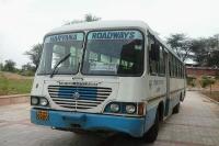 2 माह से बंद पड़ी ऐलनाबाद सिरसा वाया ममेरां खुर्द रोडवेज बस, छात्र-छात्राएं परेशान