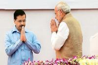 केजरीवाल का PM मोदी को ट्वीट- सर! दिल्ली की भी मांग करें पूरी