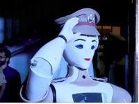 केरल पुलिस में शामिल हुआ देश का पहला ह्यूमनॉइड रोबोट कॉप, करेगा ये काम