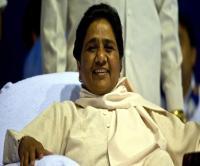 SP-BSP गठबंधन से घबरा कर भाजपा गठजोड़ के लिए दर-दर की ठोकरें खा रही : मायावती
