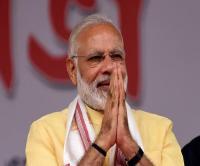 लोकसभा चुनावः अगले हफ्ते प्रयागराज, गोरखपुर और अमेठी का दौरा करेंगे PM मोदी