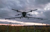 किसानों के लिए बनाया गया नैक्स्ट जनरेशन Agro drone (देखें वीडियो)