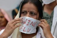 देश में नहीं थम रहा स्वाइन फ्लू का खतरा, अब तक 377 लोगों की मौत