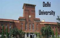 दिल्ली यूनिवर्सिटी सीमित कर सकती है कॉलेज बदलने के मौके