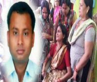 IAS अधिकारी अनुराग तिवारी मौत मामला: CBI ने लगाई क्लोजर रिपोर्ट, किया ये दावा