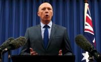 ऑस्ट्रेलिया ने इराक-सीरिया में ISIS के लिए लड़ने वाले अपने नागरिकों के प्रवेश पर लगाया बैन