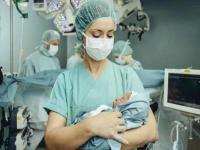 लड़की ने अचानक जन्मा बच्चा, बोली- कभी नहीं किया सैक्स करो वर्जिनिटी टैस्ट