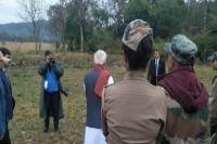 पुलवामा हमला: PM मोदी के 'वो 4 घंटे' का कार्यक्रम, जिसे कांग्रेस ने बनाया हथियार