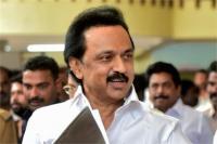तमिलनाडू के CM से मिले स्टालिन, राजीव गांधी हत्याकांड के दोषियों की रिहाई की मांग की