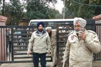 पूर्व SP सलविंदर सिंह को बलात्कार के मामले में 10 साल की सजा