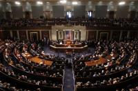 अमेरिका: डेमोक्रेटिक पार्टी के सांसद लाएंगे आपातकाल खत्म करने का प्रस्ताव