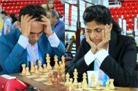 ऐरोफ़्लोट इंटरनेशनल शतरंज - शशिकिरण और हरिका की जीत से शुरुआत