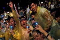 ताइवान में समलैंगिक विवाह का ऐतिहासिक विधेयक पारित