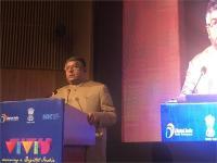 नवोन्मेषण से शिक्षा, स्वास्थ्य सेवा क्षेत्रों के लिए नई प्रौद्योगिकियां सामने आएंगी : प्रसाद