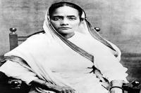आज के दिन हुआ था महात्मा गांधी की पत्नी कस्तूरबा गांधी का 1944 में निधन