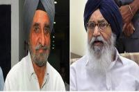 Punjab Budget Session: बड़े बादल की गिरफ्तारी पर बाजवा का पलटवार