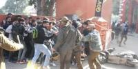 जम्मू में देश विरोधी नारे लगाने वालों की फोटो जारी, पुलिस कर रही तलाश