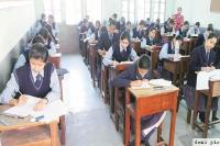 UP Board Exam : अब तक 5,87,335 परीक्षार्थियों ने छोड़ी परीक्षा, 234 नकलची पकड़े