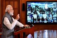 दुनिया के सबसे बड़े हैकथॉन को संबोधित करेंगे PM  मोदी, 2 लाख छात्र लेंगे भाग