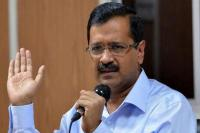 भाजपा को फायदा पहुंचाने के लिए झूठ बोल रहे हैं केजरीवाल: कांग्रेस