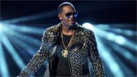 यौन शोषण के आरोपी अमेरिकी गायक केली ने किया आत्मसमर्पण