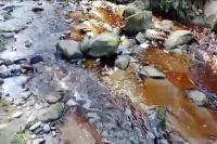 यहां उद्योग बिना ट्रीट किए नदी-नालों में छोड़ रहे कैमिकल युक्त पानी
