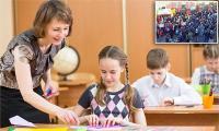 ब्रिटेन के स्कूलों में अनिवार्य किया जाएगा समलैंगिक संबंध पाठ