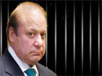 भ्रष्टाचार मामले में शरीफ की जमानत याचिका खारिज