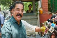 कमल हासन ने ठोकी ताल- भाजपा की ''बी टीम'' नहीं, तमिलनाडु की ''ए टीम'' है मेरी पार्टी