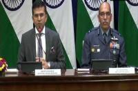 पाकिस्तान का हमला विफल, एक भारतीय पायलट लापता: MEA