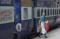 पुलवामा हमला:  पाक के बाद भारत ने भी रद्द की समझौता एक्सप्रेस
