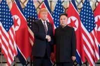 चीन ने अमेरिका-कोरिया के बीच भविष्य में बातचीत की जताई उम्मीद