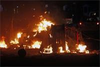 सोमालिया की राजधानी में विस्फोट में 11 लोगों की मौत