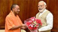 CM योगी ने कानपुर और आगरा मेट्रो रेल परियोजनाओं की मंजूरी के लिए PM का जताया आभार