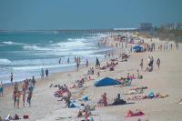 दिसंबर से फरवरी के बीच आस्ट्रेलिया में पड़ी सबसे ज्यादा गर्मी
