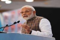 'कंस्ट्रक्शन टेक्नोलॉजी 2019' में बोले PM मोदी, गरीबों और मध्यम वर्ग को घर देने के लिए काम किए