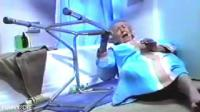 अमेरिका में हर 19 मिनट में गिरने से हो रही एक बुजुर्ग की मौत