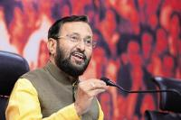 देश में मोदी लहर, भाजपा को मिलेगी 282 से अधिक सीटें: जावड़ेकर