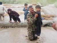 अफगानिस्तान में अचानक बाढ़ से 20 लोगों की मौत