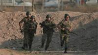 सीरिया में विद्रोहियों के हमले में 20 सैनिकों की मौत