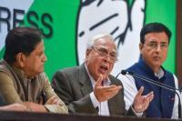 एयर स्ट्राइक को लेकर घिरी भाजपा, कांग्रेस ने कहा- देश को सच बताएं PM मोदी