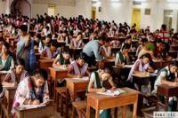 UP board exam 2019 : अप्रैल में जारी हो सकते है नतीजे, 8 मार्च से शुरु होगा कापियों का मूल्यांकन