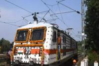 हावड़ा-नई दिल्ली राजधानी एक्सप्रेस ने पूरे किए 50 साल